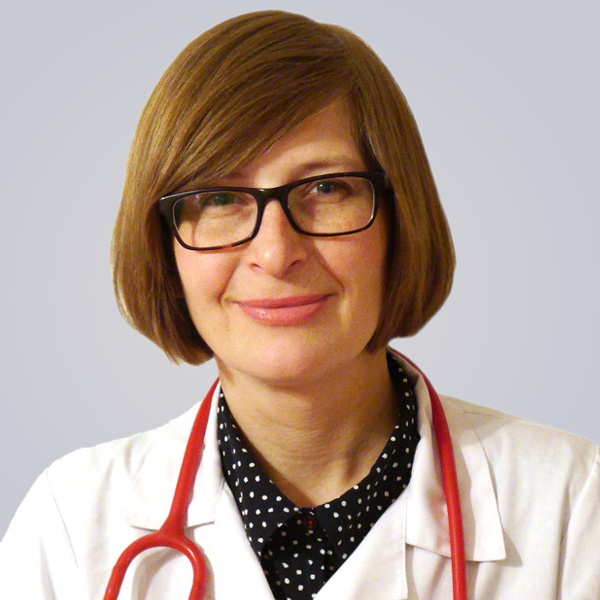 dr n. med. Hanna Magnuszewska