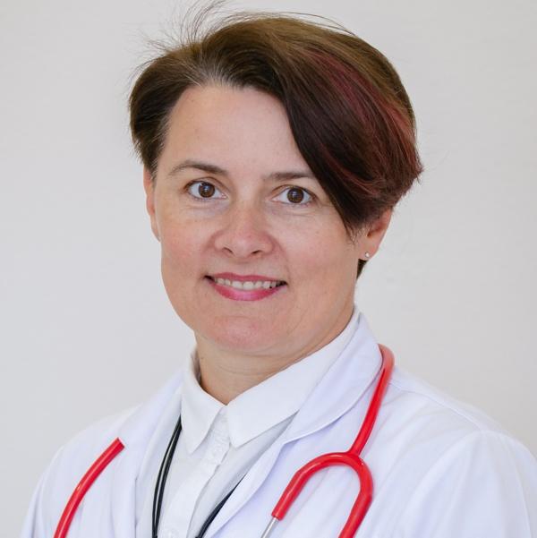 lek. med. Katarzyna Lewandowska-Graban
