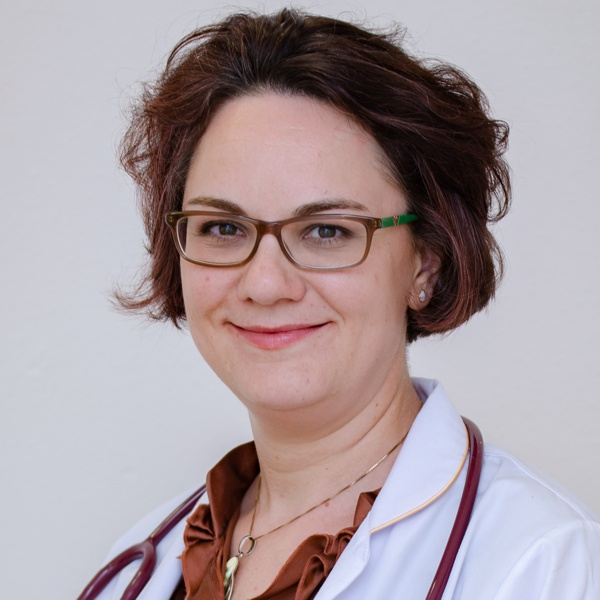 dr n. med. Maria Gnacińska-Szymańska