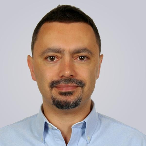 lek. med. Michał Taszner